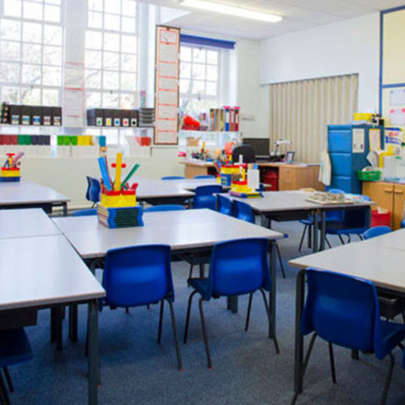 Education Childcare Cleaning Services